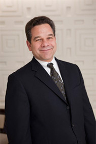 Dr. Anthony Chavis, Chief Medical Officer of Montage Health